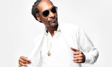 Snoop Dogg 'I Wanna Thank Me' Auckland 2022