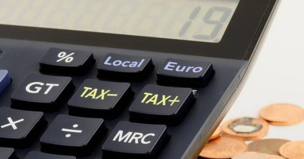 Community tax in Cyprus
