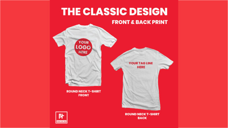 Read more about the article Best Ways to Print Custom T-shirts for your Small Business