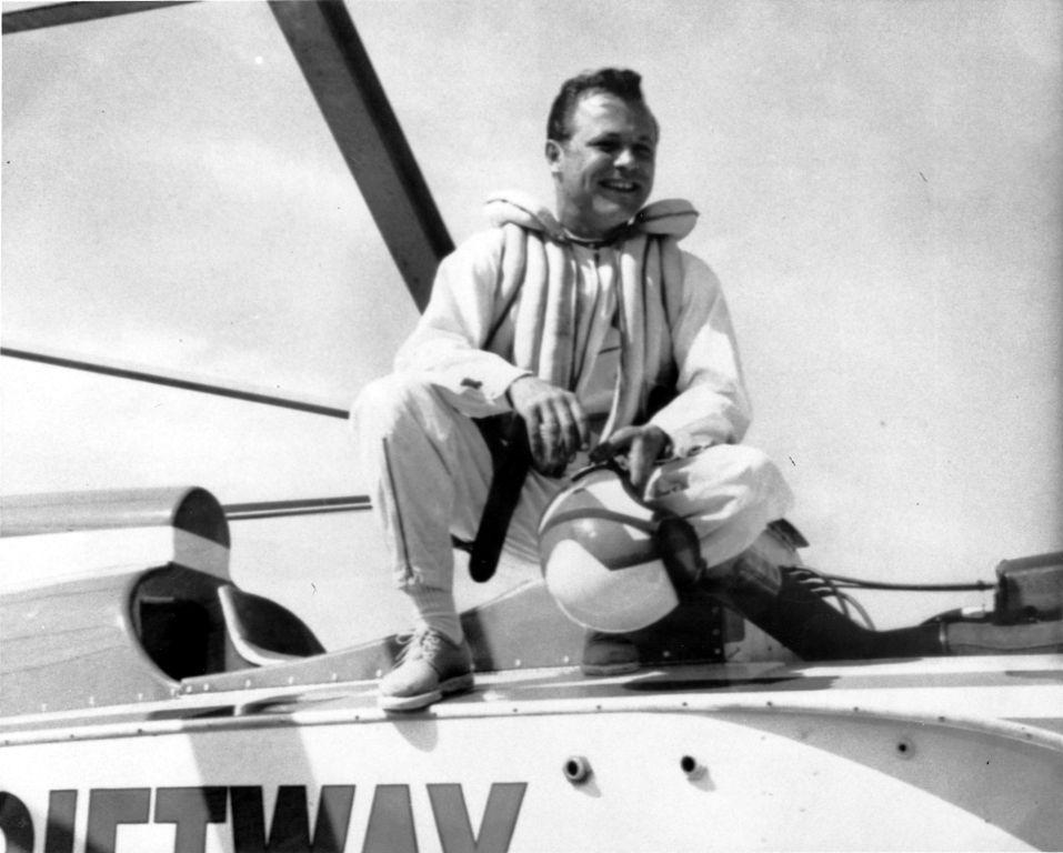 Bill Muncey - The First Golden Age
