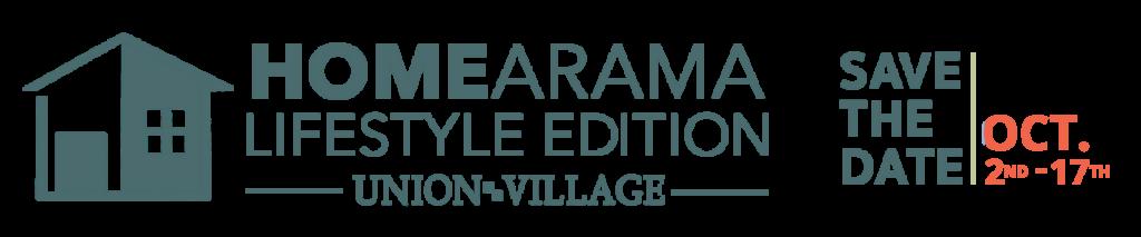Dayton 2021 Homearama Lifestyle Edition Union Village Save The Date