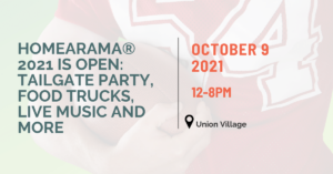 Read more about the article Homearama® 2021 is Open On October 9