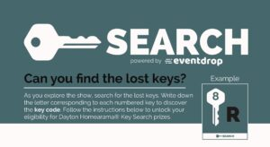 Read more about the article Searching for Fun? Join the Homearama Scavenger Hunt