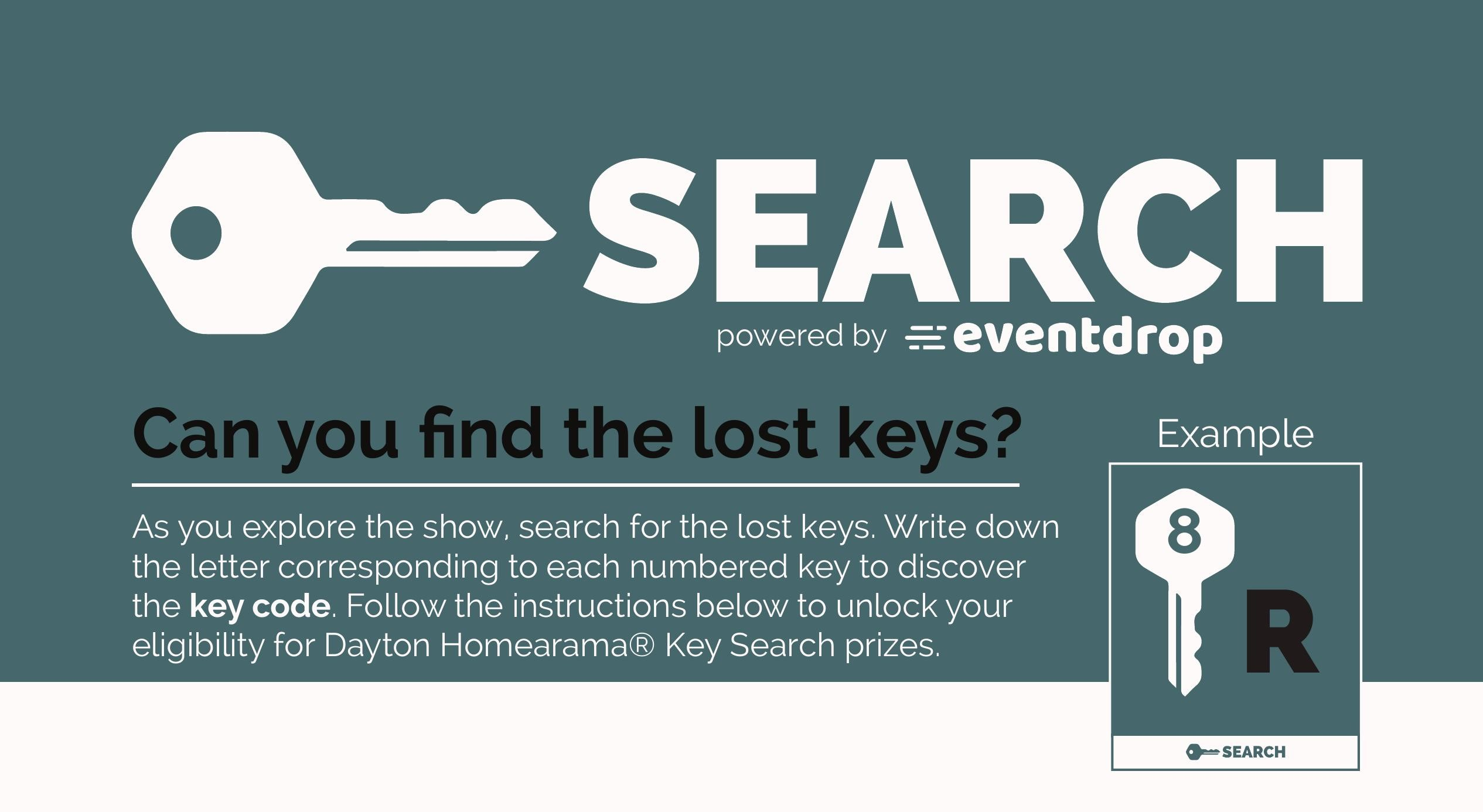 You are currently viewing Searching for Fun? Join the Homearama Scavenger Hunt