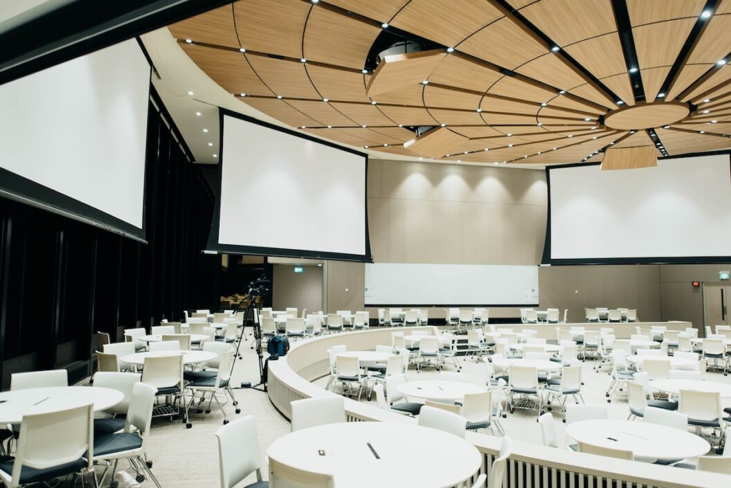 Events conference