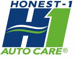H1 Logo