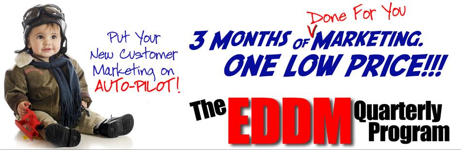 EDDM Quarterly