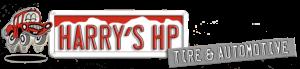 Harry's HP Logo