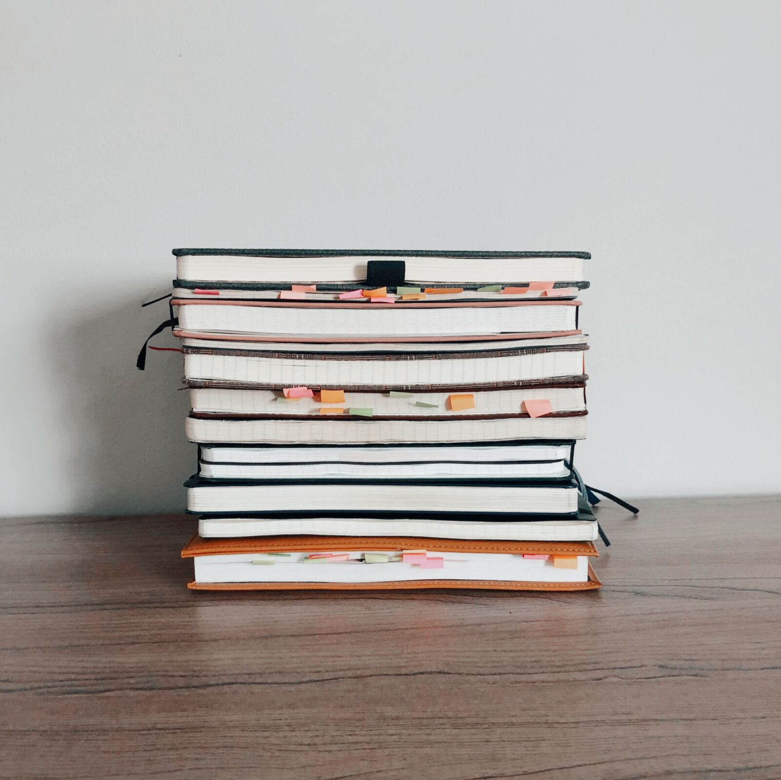 What I Learned After Journaling for Over 15 Years