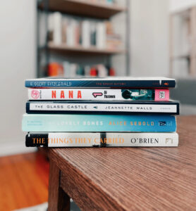 books that made me love writing