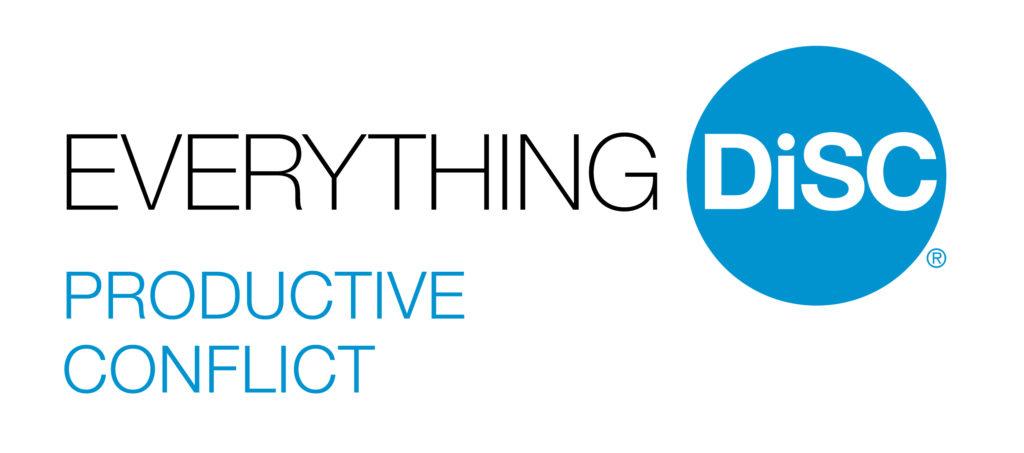 DiSC Productive Conflict Logo