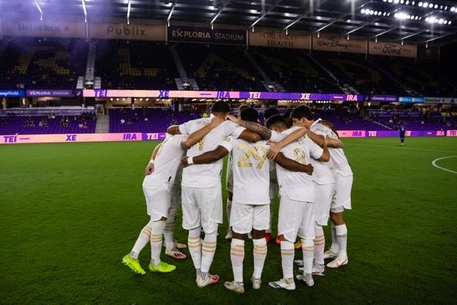 Atlanta United falls 4-1 to Orlando City SC