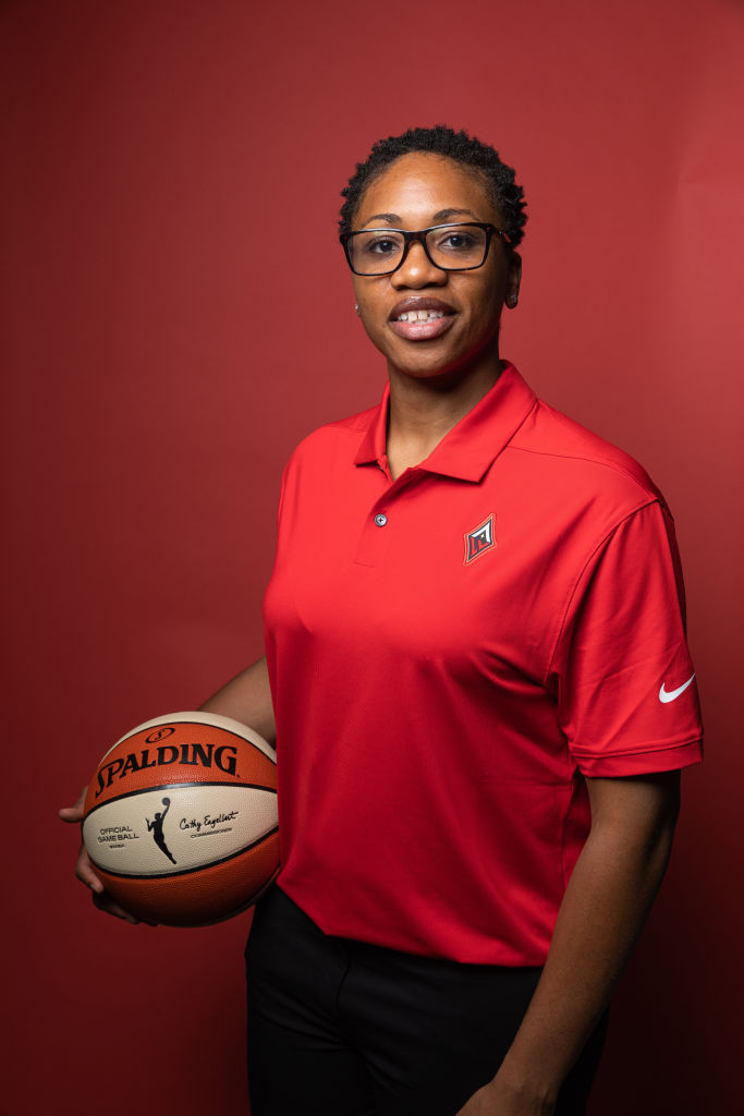 Atlanta Dream Announce New Head Coach
