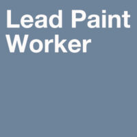 Lead Training Courses-LBP Spanish Refresher Course - SLWI 20-0726 - 24-hour Initial training for spanish workers involved in abatement of lead based paint, llinois-approved.