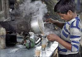 Thoughts on Child Labour Day
