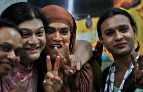 Bihar should embrace transgender achiever