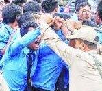 Schoolboy killed, Manipur tense, Outsiders unwelcome!