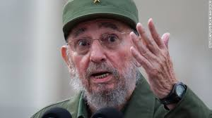 Fidel: sending Gays to labour camps, deep injustice!