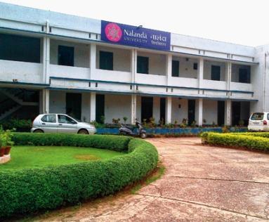 New 'surgical strike' : Nalanda University Board fired!