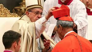Pope names first Bangladeshi 'Anglo-Indian' cardinal