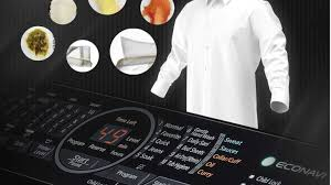 Washing machines : Currying favour ?
