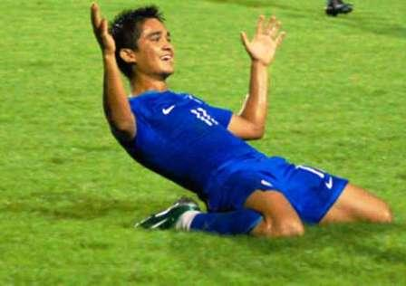 Coach's tongue-lashing spurred India win: Chhetri
