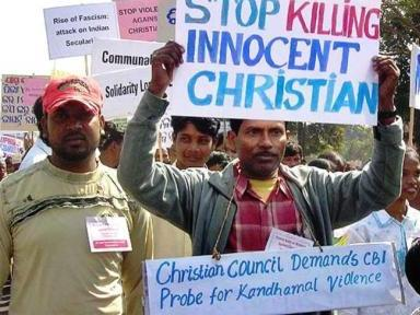 Fresh attack on Christian Adivasis brewing in Jharkhand