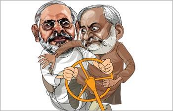 JD (U) in Kerala to oppose BJP, join LDF