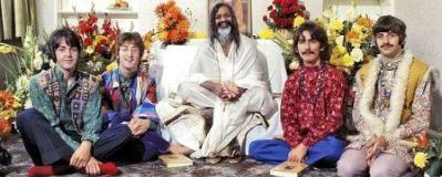 Celebrating 50 Years of the Beatles in India