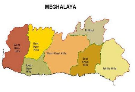 Youth hold key to future of Meghalaya