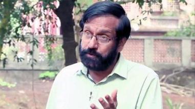 Malayalam writer atones for Kathua rape, braving Yuva Morcha mob