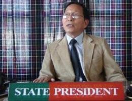 BJP  with less than 1% mandate parties in Mizoram