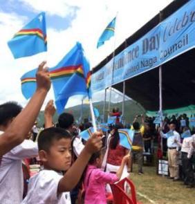 Manipur, Naga national flags hoisted to celebrate I-Day