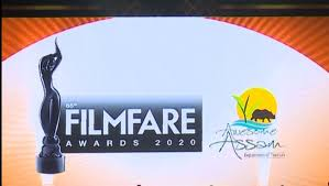 'Time not right for hosting Filmfare Awards in Assam', say locals