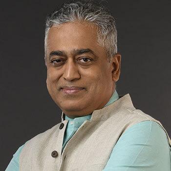 Journalism is not a PR exercise: Rajdeep Sardesai