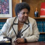 Dr Shirley Weber