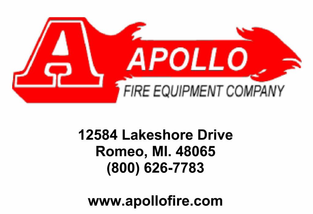 Apollo Fire Equipment