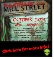 More about Mills Street Event