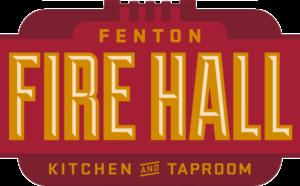 Fenton Fire Hall - 2016 Sponsors