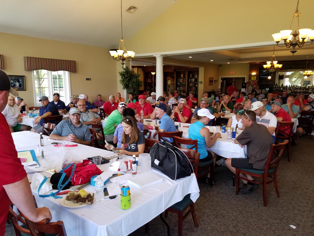 Fenton Fire Charity 13th Annual Golf Outing Update