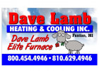 Dave Lamb Heating