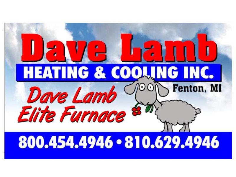 Dave Lamb Heating