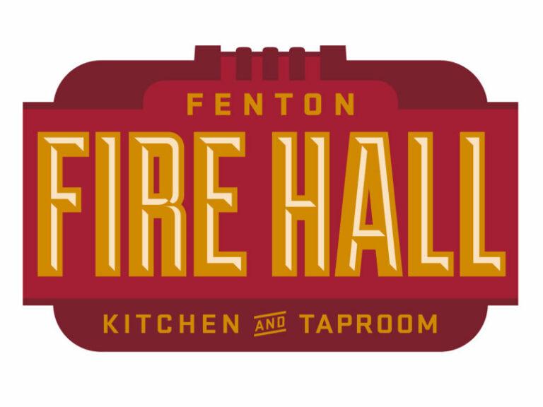 Fenton_Fire_Hall