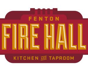 Fenton Fire Hall Kitchen - Title Sponsors