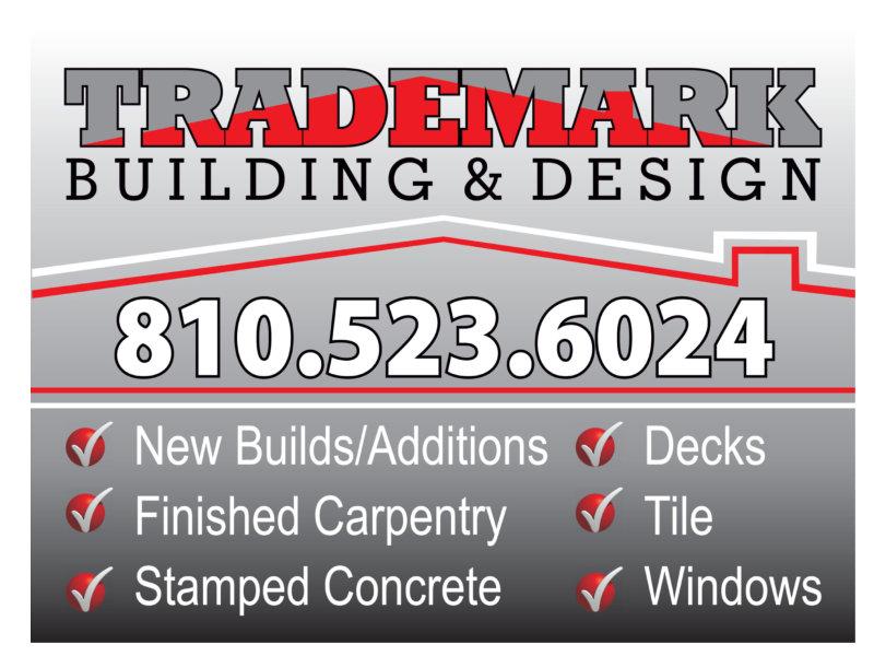 Trademark Building & Design