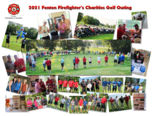 2021 15th Annual Golf Outing
