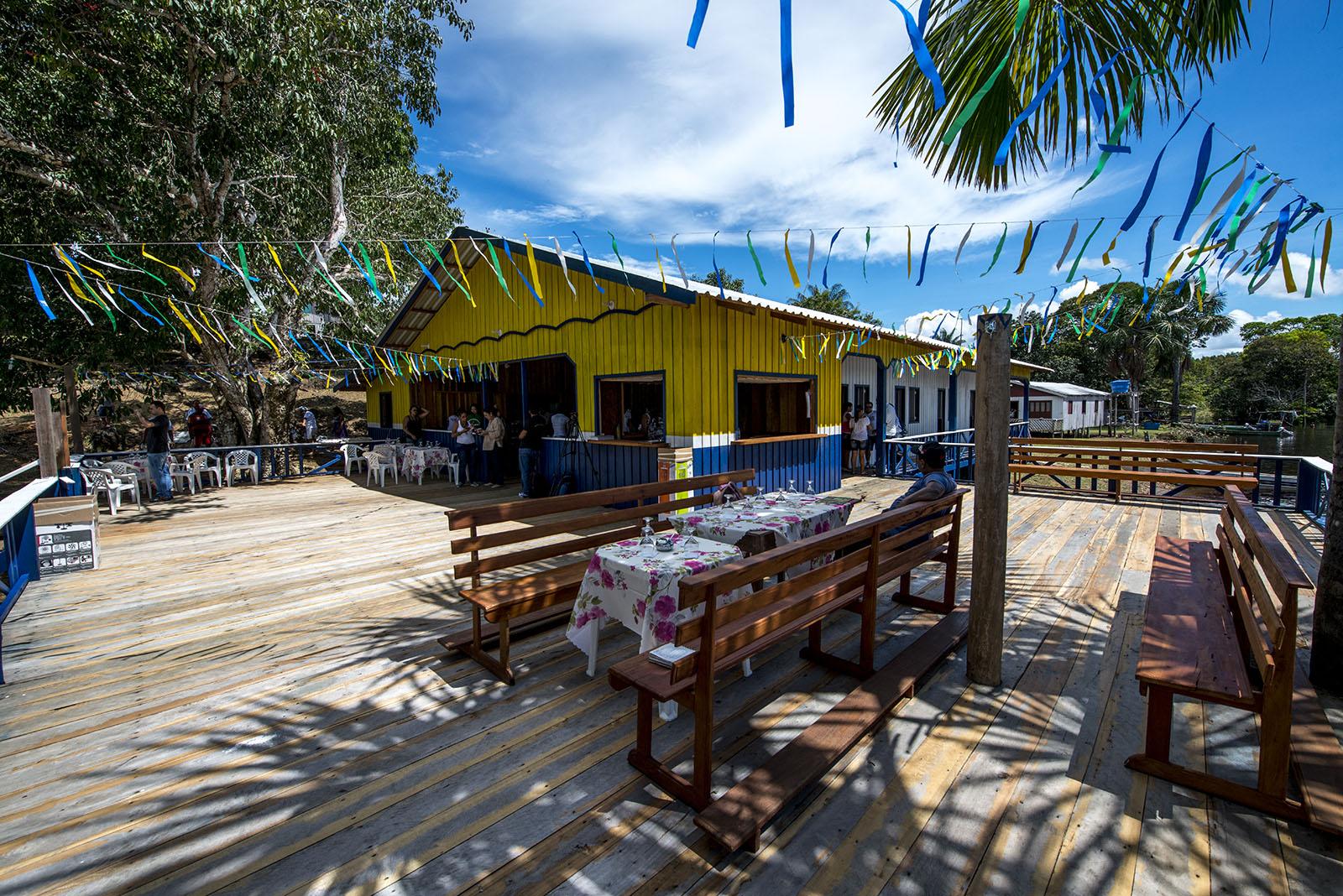 Curso de intercâmbio forma multiplicadores de turismo sustentável na Amazônia