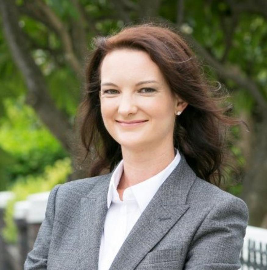 Julie Hall-Clarke