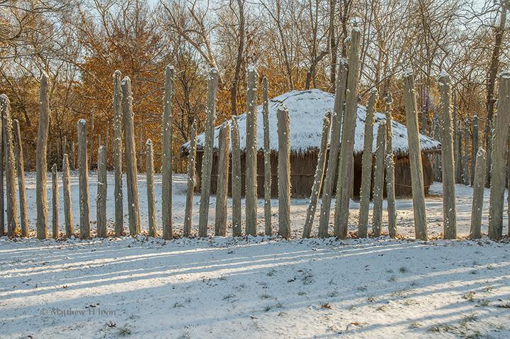Town Creek Indian Mound