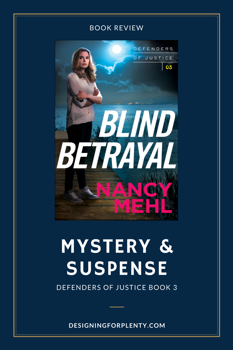 book review, mystery, suspense